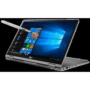 Ноутбук-Трансформер - LG Gram